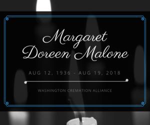 Margaret D. Malone