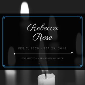 Rebecca Rose
