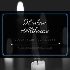 Herbert Althouse