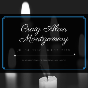 Craig A. Montgomery