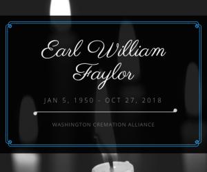 Earl W. Faylor