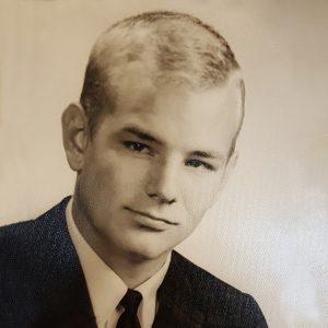 William Carl Totterdale