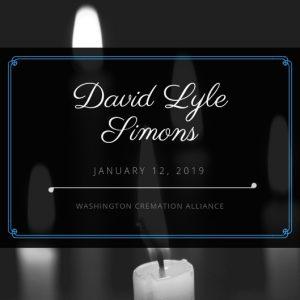 David L. Simons