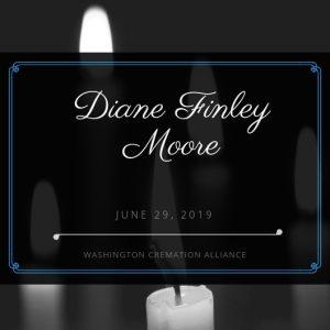 Diane F. Moore