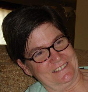 Donna Raye Kaplan
