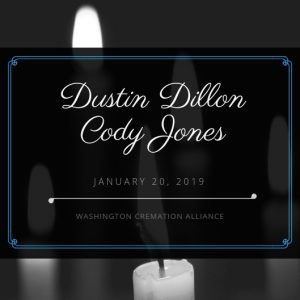 Dustin Dillon Jones