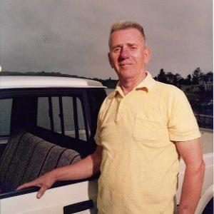 Edmund G Sheleny Obituary