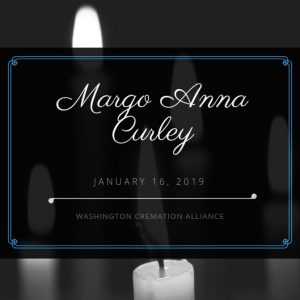 Margo A. Curley