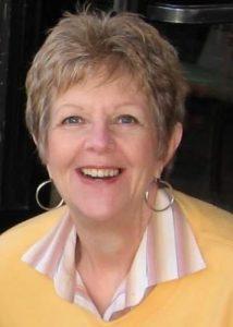 Mary Gay Springer