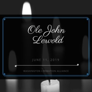 Ole John Lervold