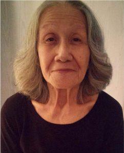 Maria C Garrido